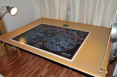Table puzzles (28) (andrey-ekt) Tags: table puzzle