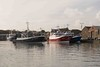 HOWTH FISHING FLEET [OCTOBER 2015]--109463