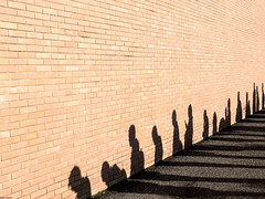 Fila - Queue (Giulio Gigante) Tags: street leica italy rome roma colors nikon italia raw colori fila dlux leicacamera leicadlux nikonlive dluxtyp109
