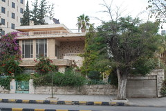 House Near 2nd Circle - Amman (jrozwado) Tags: house asia amman jordan   jebelamman
