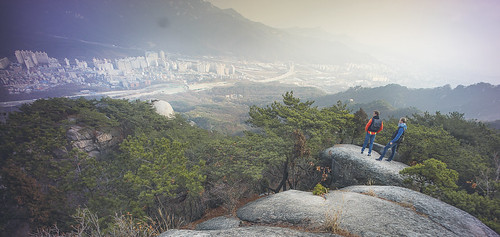 Thumbnail from Bukhansan Mountain and National Park