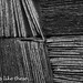 Slates in black and white