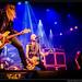 Backyard Babies - Speedfest (Klokgebouw) 21/11/2015