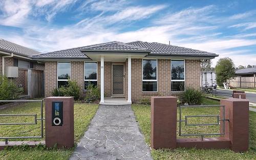 13 Grampian Avenue, Minto NSW 2566
