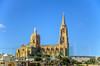 Lourdes Chapel / Il-Kappella ta' Lourdes in Mgarr, Gozo, Malta (thorrisig) Tags: 04112016 ghajnsielem gozo malta mgarr kirkja thorrisig thorfinnursigurgeirsson thorri þorrisig thorfinnur þorfinnur þorri þorfinnursigurgeirsson sigurgeirsson sigurgeirssonþorfinnur dorres lourdeschapel ilkappellatalourdes church building sky