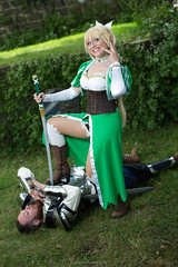 Animagic16-0045 (harrasaki) Tags: 2016 animagic beauty bonn cosplay cosplayer fun people