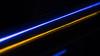 parrallelism (Cosimo Matteini) Tags: cosimomatteini ep5 olympus pen m43 mft mzuiko60mmf28 london goldenjubileebridges handrail light reflection parallelism