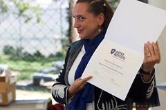 Adriana's Diploma