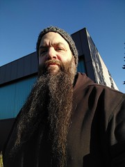 Beardy Weirdo (phatcontroller) Tags: beard pat