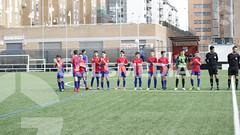 "C.F. Torre Levante ""A""     3 - 1      Idella C.F. ""A"" Liga Autonómica Infantil"