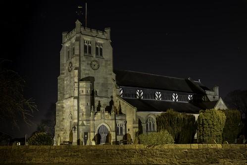 St Matthews Buckley