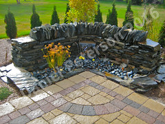 Water-Feature-Rainy-Lake-Slate-Autumn-2013