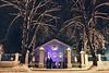 Silent Fireworks. (Tanjica Perovic) Tags: serbia srbija orthodox church architecture snow winter trees wonderland idyllic white christmas slavic