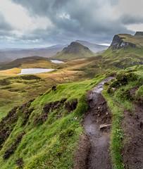 The Qiraing (don't count the pixels) Tags: scotland skye isleofskye highlandsandislands scottishislands thequiraing quiraing mountains countryside wilderness landscape scottishlandscape