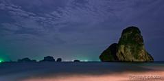 CH-5046 - Krabi, Thailand (www.caseyhphoto.com) Tags: d600 thailand asia night railay beach travel traveling traveler traveller travels nikon photography nikkor adventure adventurer adventuring explore explorer exploring tourism tourist holiday