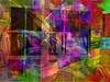 The Show Must Go On (soniaadammurray - Off) Tags: digitalphotography manipulated experimental abstract show political continue quote thomasaedison best thinking solitude life chaos