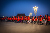 The Long March (China Chas) Tags: 1022mm 2017 beijing china tiananmensquare flagraisingceremony sunrise