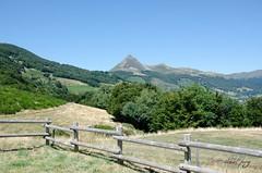Puy Griou (Sebmarg) Tags: cantal puygriou vacances vacances2015 saintjacquesdesblats auvergne france fr