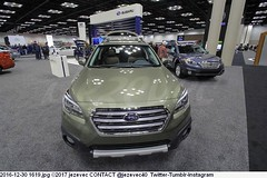 2016-12-30 1619 Subaru - Indy Auto Show 2017 (Badger 23 / jezevec) Tags: subaru スバル japanese japan fujiheavyindustries سوبارو indyautoshow indianapolis indiana jezevec new current make model year manufacturer dealers forsale industry automotive automaker car 汽车 汽車 auto automobile voiture αυτοκίνητο 車 차 carro автомобиль coche otomobil automòbil automobilių cars motorvehicle automóvel 自動車 سيارة automašīna אויטאמאביל automóvil 자동차 samochód automóveis bilmärke தானுந்து bifreið ავტომობილი automobili awto giceh 2010s indianapolisconventioncenter autoshow newcar carshow review specs photo image picture shoppers shopping