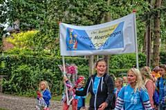 2014 Avondvierdaagse (Steenvoorde Leen - 2.7 ml views) Tags: harmonie