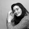 Consider (CameraCat.) Tags: girl blackandwhite monochrome canon canon550d portrait flash indoor new