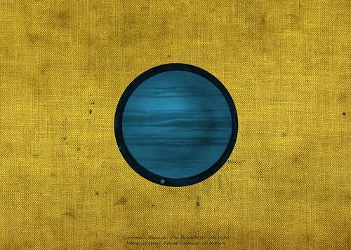 9605-Carnet // 15x21 // Planets