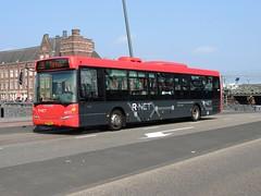 DSCN0903 EBS Public Transportation BV, Purmerend 4077 BZ-PH-91 (Skillsbus) Tags: buses coaches holland ebs egged scania omnilink ck230ub rnet