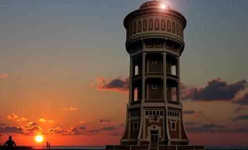 "Torres legendarias / Faros, minaretes, campanarios, rascacielos • <a style=""font-size:0.8em;"" href=""http://www.flickr.com/photos/30735181@N00/32493398356/"" target=""_blank"">View on Flickr</a>"