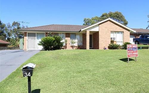 34 Lachlan Avenue, Singleton NSW