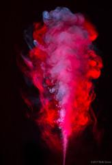 Feb-2017-smoke-BGross-3 (bgdesign2016) Tags: red mist flash