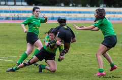 Rugby in the feminine (JOAO DE BARROS) Tags: action rugby sports joão barros
