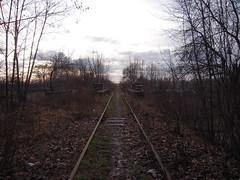 DSCN5200 (TajemniczaIstota761) Tags: abandoned railway viaduct wiadukt kolejowy