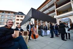 MN5_6836.JPG (SCIB Zuerich) Tags: swissmeetings switzerland meetings incentives conventions congresses eventprofs meetingprofs travel ovation