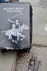 Case Study 7mar17 (richardbw9) Tags: london uk england westminster city street urban londonstreetphotography wheelie wheeliecase suitcase luggage case bag baggage obstruction pavement sidewalk rider piccadillycircus piccadilly mayfair beverleyhills poloclub polopony poloplayer horse gallop galloping drain robertplath 30th