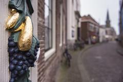 Hoorn, Noord-Holland (Jan Sluijter) Tags: hoorn noordholland holland nederland visitholland voc zuiderzee ijsselmeer weeshuis korteachterstraat