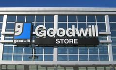 Goodwill Thrift Store — Tarzana, California (TedParsnips) Tags: goodwill thriftstore thriftshop retail usedgoods store building woodlandhills sfv losangeles southerncalifornia california tarzana