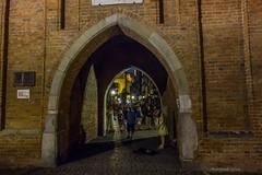 Gdańsk (nightmareck) Tags: gdańsk trójmiasto pomorskie polska poland europa europe fotografianocna bezstatywu night handheld sonyrx100 dscrx100 rx100 cybershot compactdigitalcamera 1inchsensor carlzeiss variosonnartf18 28100mm