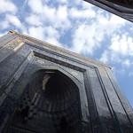 Shohizinda, Samarkand