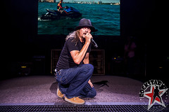 Kid Rock - DTE Energy Music Theatre - Clarkston, MI - Aug 14th 2015