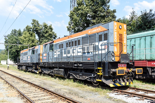 742 627-3 BF Logistics Děčín Depot 10.08.15