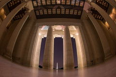 Empty Lincoln (wolfkann) Tags: