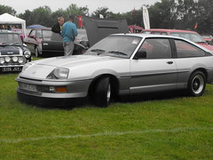 Photo of Vauxhall Cavalier  - LNK 270V
