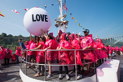 Our Guests Continue to Celebrate Love Today! (Niagara Cruises) Tags: canada niagarafalls waterfall naturalwonder hornblower hornblowercruise niagarafallscanada niagarafallsboattour beautifulontario niagarafallsattraction canadaswonder niagarafallsexperience niagaracruises hornblowerniagaracruises niagarafallsmustvisit canadanaturalwonder classicniagarafallscruise theonlyfallsboattour theonlyniagarafallsboattour niagarafallscruise niagarafallsmustdo niagarafallsbestattraction fallsboattours fallsboattour experienceniagarafalls niagarafallslandmark niagarafallsbucketlist theonlyniagarafallsattraction theonlyniagarafallsexperience bigloveball