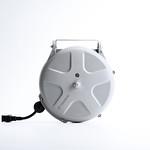 小型エアホースリール / コンセントコードリールの写真