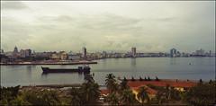 La Habana (JLL85) Tags: city bay cityscape cuba ciudad caribe lahabana bahi