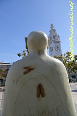 Our Silences (Narwal) Tags: sanfrancisco california ca our usa us  silences