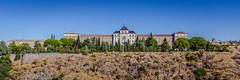Toledo, Espaa (Tim Benedict Pou) Tags: trip travel vacation sun holiday architecture spain nikon heaven toledo architektur dslr sonne spanien reise 2015