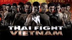 ไทยไฟท์ ล่าสุด เวียดนาม [ Full ] 24 ตุลาคม 2558 ThaiFight 2015 HD - YouTube