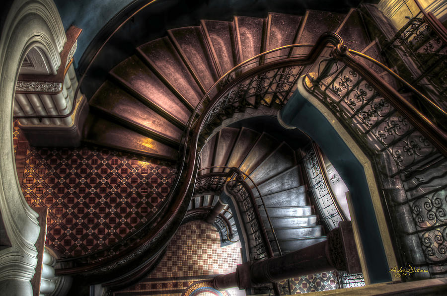 qvb-stairwell