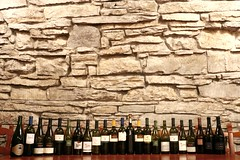 Gorika Vinoteka Brda (Charliban) Tags: italy tour slovenia press without borders friuli wines brda collio